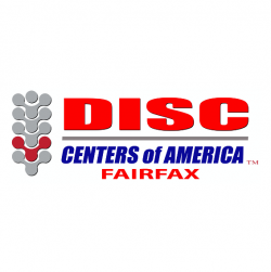 Fairfax Disc Center